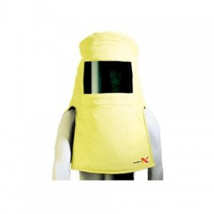 100 cal Arc Flash Hood