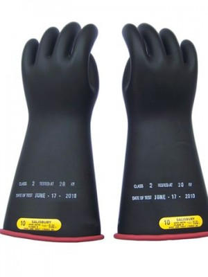 1000v Class 0 Electrical Gloves Arc Flash Suits
